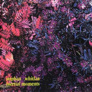 Stephan Whitlan – Inertial Moments