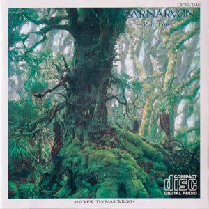 Andrew Thomas Wilson - Carnarvon - Rain Forest