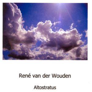René van der Wouden – Altostratus/Cirrostratus