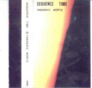 Frédéric Wurtz - Sequence Time