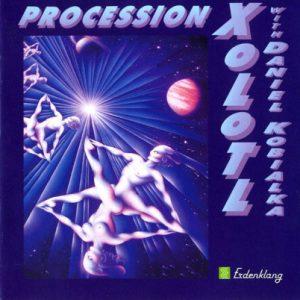 Xolotl - Procession