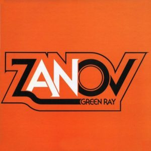 Zanov – Green Ray
