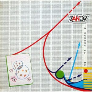 Zanov – In Course of Time
