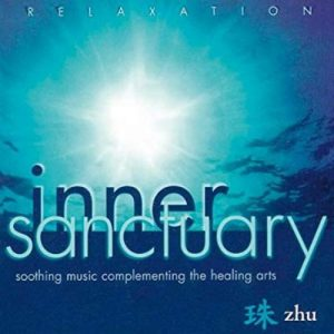 Zhu - Inner Sanctuary