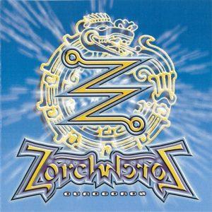Zorch - Ouroboros
