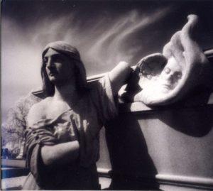 Chuck Van Zyl - Cenotaph