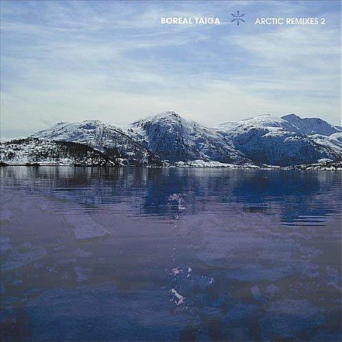 arcticremixes2 - Feature of Boreal Taiga
