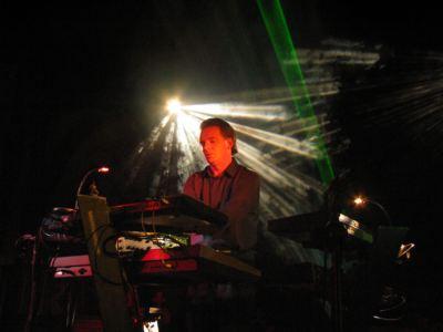serrie - Feature of Jonn Serrie