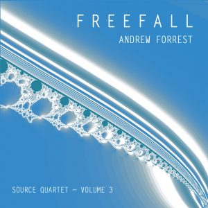 Andrew Forrest - Freefall