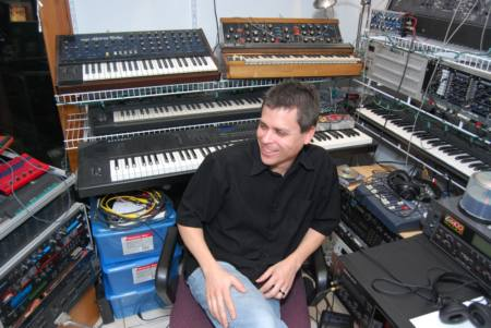craigbetweensynths - Interview with Craig Padilla