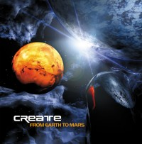 earthtomars - Interview with Create