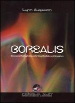 feature borealis - Feature of David Parsons