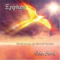 feature epiphany - Feature of Jonn Serrie