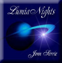 feature lumianights - Feature of Jonn Serrie