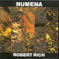 feature numenabadland - Feature of Robert Rich