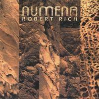feature numenalinden - Feature of Robert Rich
