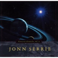 feature planetaryone - Feature of Jonn Serrie