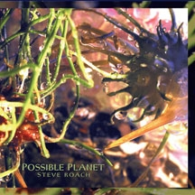 feature possibleplanet - Feature of Steve Roach
