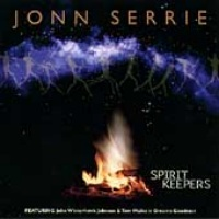 feature spiritkeepers - Feature of Jonn Serrie
