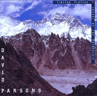 feature tibetan - Feature of David Parsons