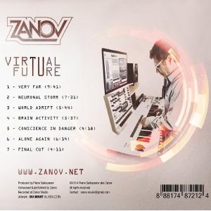 feature virtualback - Feature of Zanov
