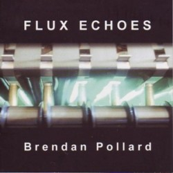 fluxechoes - Interview with Brendan Pollard
