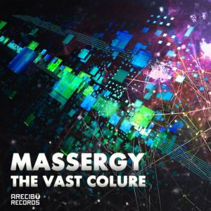 Massergy - The vast colure
