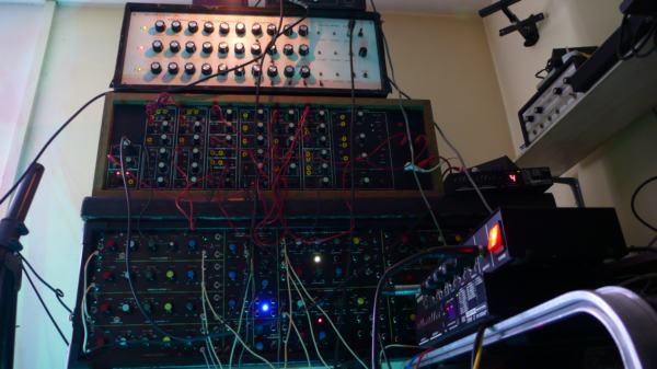 studiotwo - Interview with Brendan Pollard