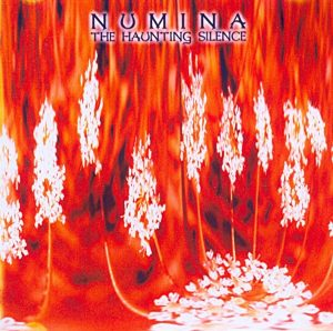 Numina - The Haunting Silence