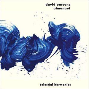 David Parsons - Atmanaut