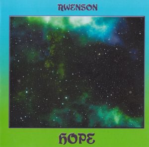 Awenson - Hope