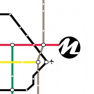 Metroland - Mind the Gap
