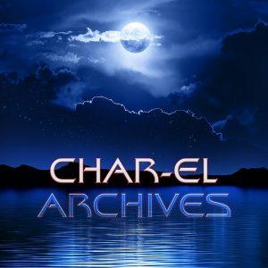 CHAR-EL - Archives I