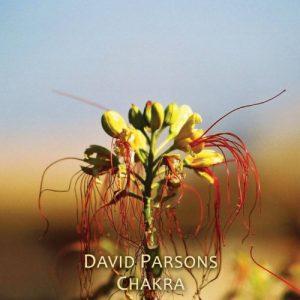 David Parsons - Chakra