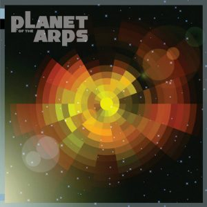 Planet of the Arps