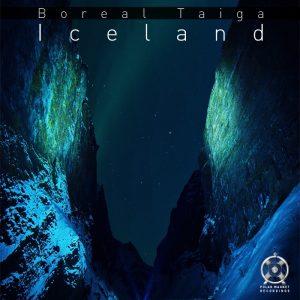 Boreal Taiga – Iceland