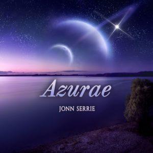 Jonn Serrie – Azurae