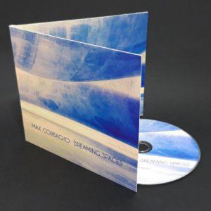 Max Corbacho - Dreaming Spaces