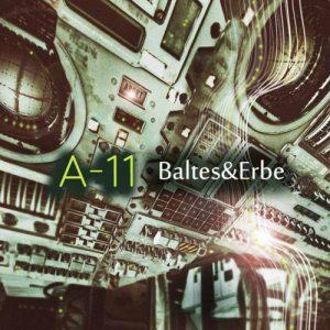 Stefan Erbe & Steve Baltes - A-11