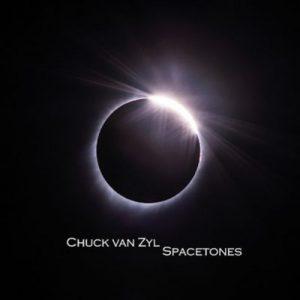 Chuck van Zyl - Spacetones