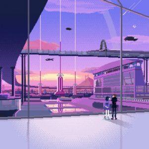 猫 シ Corp & telepath - Building a Better World