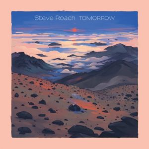 Steve Roach - Tomorrow