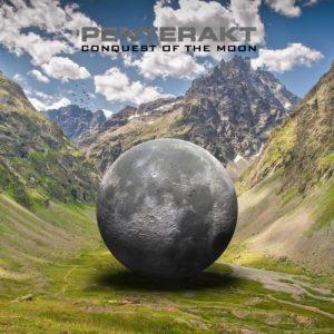 Penterakt - Conquest of the Moon
