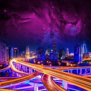 Keith Richie - Ambient Highways