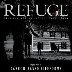 Carbon Based Lifeforms - Refuge (Original Soundtrack)