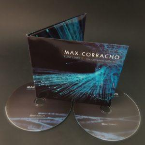 Max Corbacho - Lost Links II