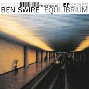 Ben Swire - Equilibrium
